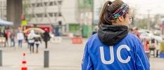 Si quieres ser ayudante de Deportes UC, ya está abierta la convocatoria