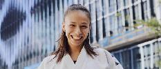 Mary Dee Vargas ganó la medalla de oro en el Panamericano de Judo en México