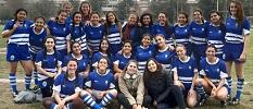 Rompiendo paradigmas con el Rugby Femenino UC