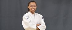 Mary Dee Vargas: la travesía de la judoca que busca un cupo en Tokio
