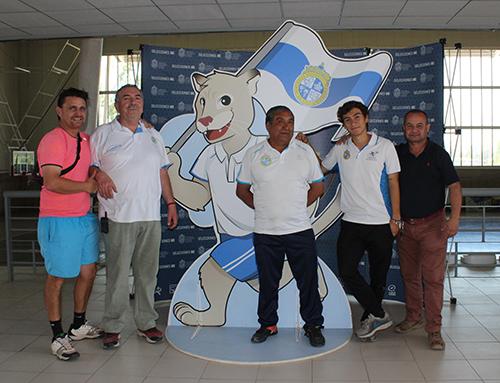 Sebastian Pineda. Potenciando el rol social del deporte