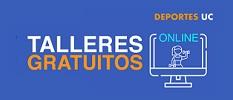 Desconéctate en casa: Talleres gratuitos online para toda la comunidad UC