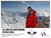Próceres del Montañismo UC