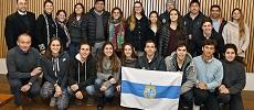 Todo listo para Universiadas de Nápoles y Panamericanos de Lima