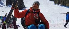 ¡Medalla de oro! Estudiante de ingeniería, Nicolás Bisquertt, triunfa en Estados Unidos