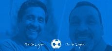 """""""Los Lepes y el Fútbol"""" se estrenan esta semana"""