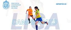 Liga de Futbolito UC
