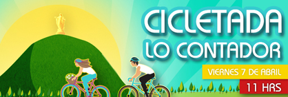 CICLETADA LO CONTADOR