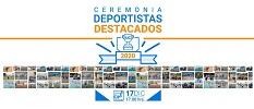 CEREMONIA DE DEPORTISTAS DESTACADOS UC 2020