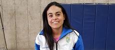 """M. Belén Carvajal: """"Entregar a los deportistas conocimiento, pasión y esfuerzo es fundamental"""