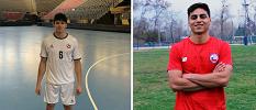 Con la mente puesta en Egipto: estudiantes UC destacan en la lista de convocados para el mundial de Handball
