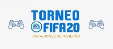 Participa del Torneo UC de FIFA 20