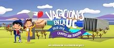 VACACIONES EN LA UC