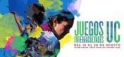 JUEGOS INTERFACULTADES