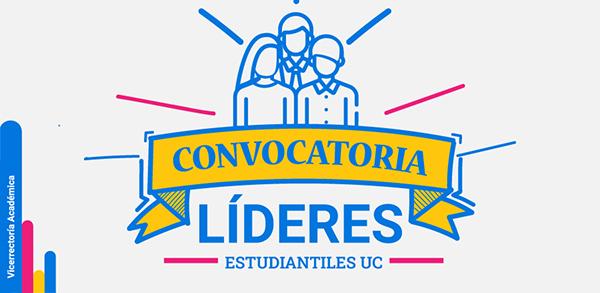 Convocatoria Jóvenes Líderes UC que marcaron el 2019